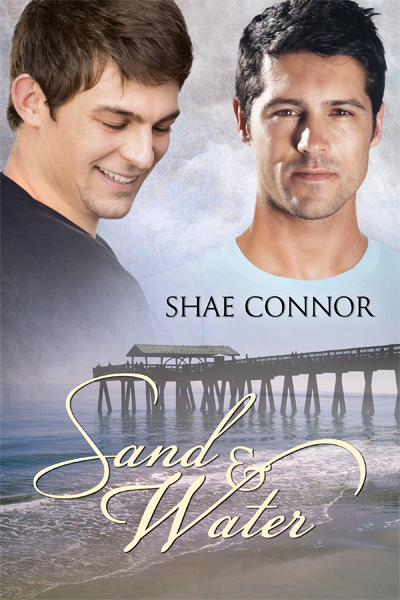 Guest Post and Giveaway: Sand & Water by Shae Connor