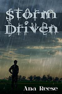 Review: Storm Driven by Ana Reese