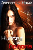 Hunter of Demons