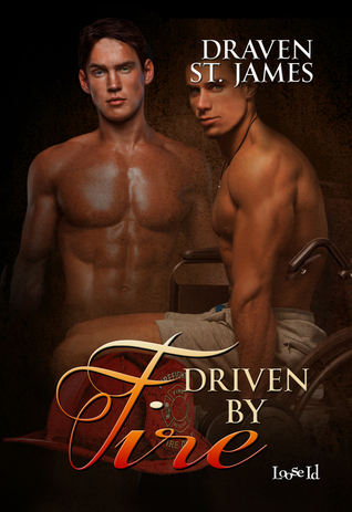 Review: Driven by Fire by Draven St. James