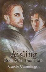 Throwback Thursday Review: Aisling by Carole Cummings