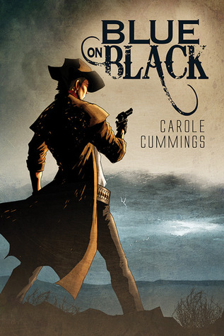 Review: Blue on Black by Carole Cummings