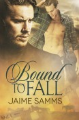 Review: Bound to Fall by Jamie Samms