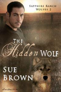 Review: The Hidden Wolf by Sue Brown