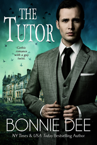 Review: The Tutor by Bonnie Dee