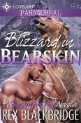 Blizzard in Bearskin