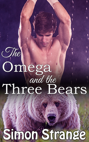 Review: The Omega and the Three Bears by Simon Strange