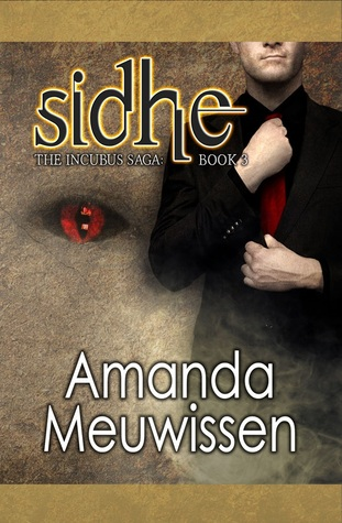 Review: Sidhe by Amanda Meuwissen