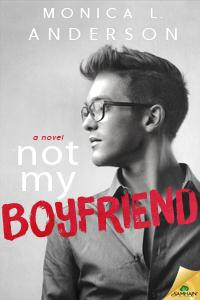 Review: Not My Boyfriend by Monica Anderson