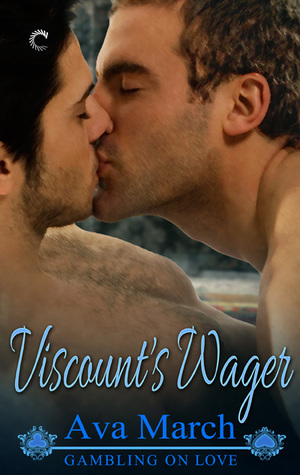 Review: Viscount's Wager by Ava March