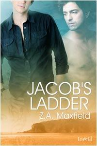 Throwback Thursday Review: Jacob's Ladder by Z.A. Maxfield