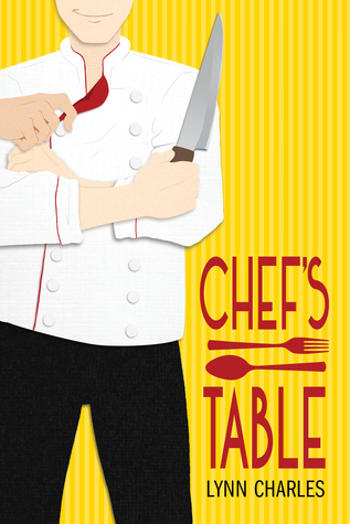 Review: Chef's Table by Lynn Charles