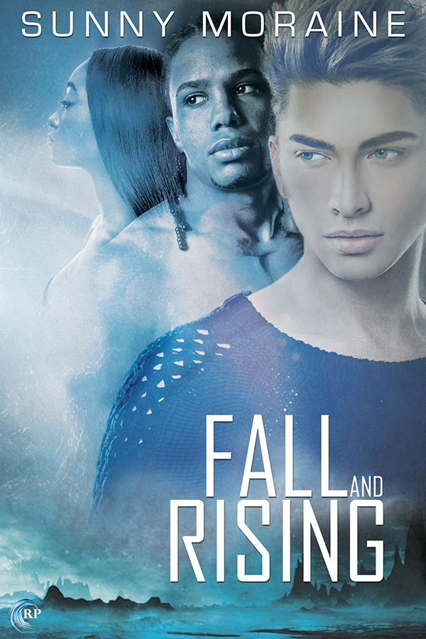 Guest Post and Giveaway: Fall and Rising by Sunny Moraine