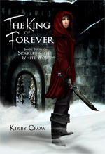 Review: The King of Forever by Kirby Crow