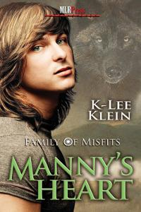 Review: Manny's Heart by K-Lee Klein