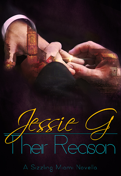 Review: Their Reason by Jessie G