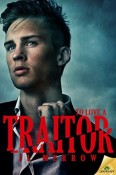 To Love A Traitor by JL Merrow