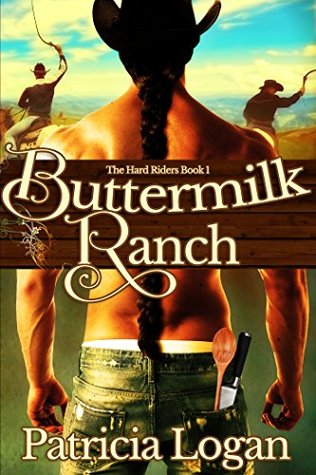 Review: Buttermilk Ranch by Patricia Logan