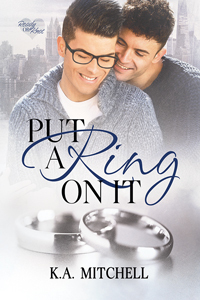 Review: Put a Ring on It by K.A. Mitchell