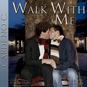 Audiobook Review: Walk With Me by Cardeno C