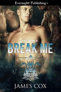 Review: Break Me by James Cox