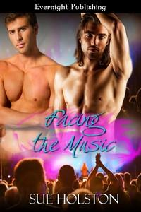 Throwback Thursday Review: Facing the Music by Sue Holston