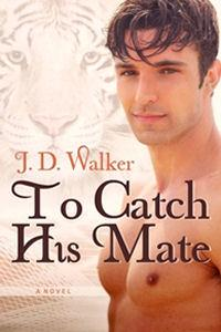 Review: To Catch His Mate by J.D. Walker