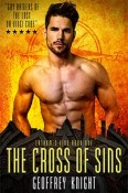 Cross of Sins: Fathom's Five Book 1