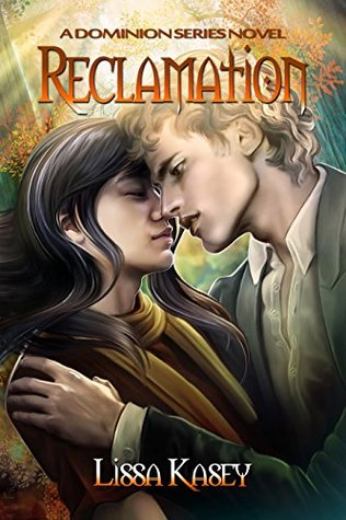 Review: Reclamation by Lissa Kasey