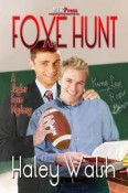 Throwback Thursday Review: Foxe Hunt by Hayley Walsh