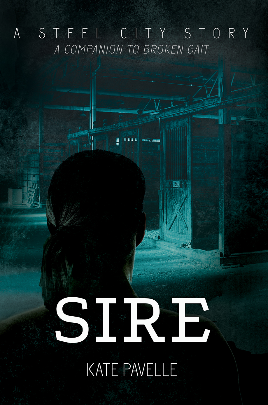Guest Post and Giveaway: Sire by Kate Pavelle