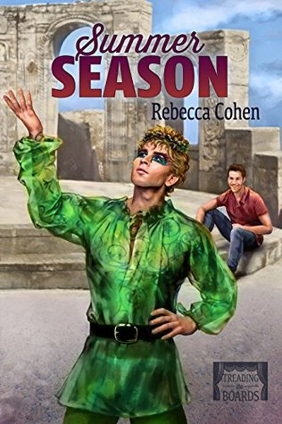 Review: Summer Season by Rebecca Cohen