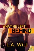 What He Left Behind