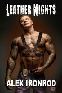 Review: Leather Nights by Alex Ironrod
