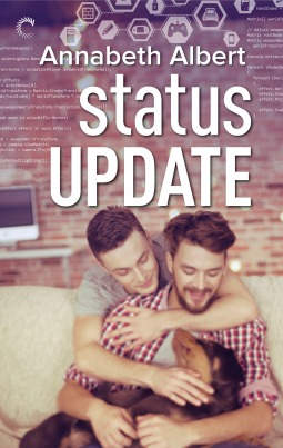 Review: Status Update by Annabeth Albert