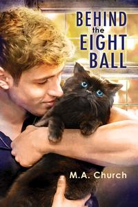 Review: Behind the Eight Ball by M.A. Church