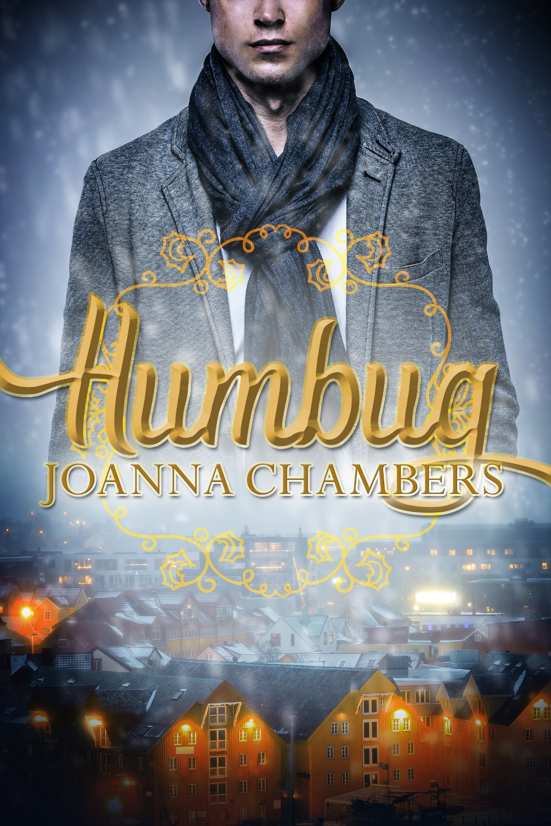 Guest Post and Giveaway: Humbug by Joanna Chambers