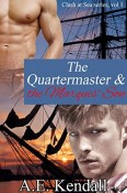 Review: The Quartermaster and the Marquis' Son by A.E. Kindall