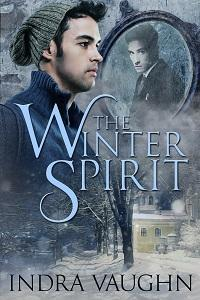 Review: The Winter Spirit by Indra Vaughn