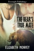 Review: The Bear's True Mate by Elizabeth Movney