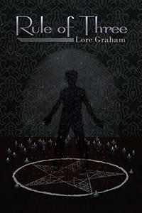 Review: Rule of Three by Lore Graham