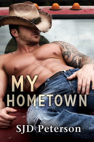 Review: My Hometown by SJD Peterson