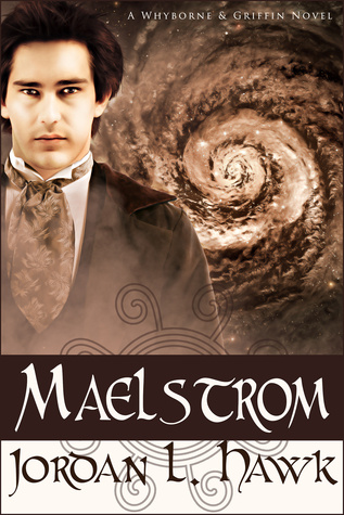 Review: Maelstrom by Jordan L. Hawk