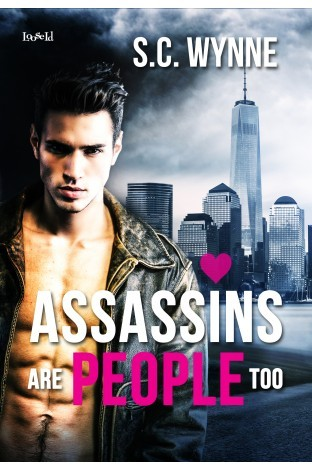 Review: Assassins Are People Too by S.C. Wynne