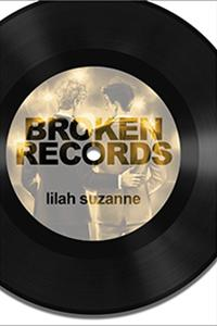 Review: Broken Records by Lilah Suzanne