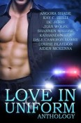 Love in Uniform Anthology