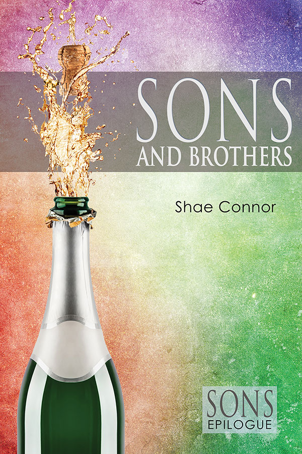 Guest Post: Sons and Brothers by Shae Connor