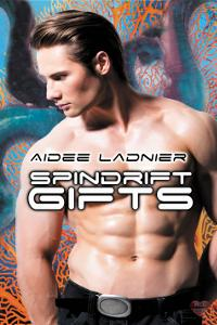 Review: Spindrift Gifts by Aidee Ladnier