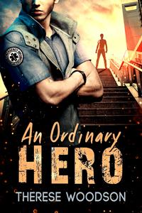Review: An Ordinary Hero by Therese Woodson