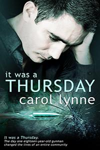 Review: It Was a Thursday by Carol Lynne